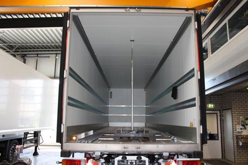 binnen zijde - trailer